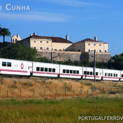 Spain - Rolling Stock and Infrastructures